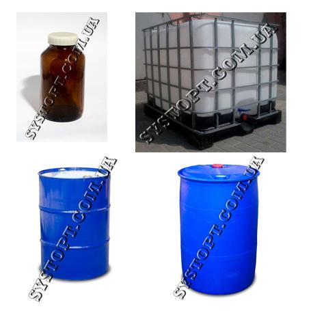 Як вибрати тару і упаковку для хімічних реактивів і хімічних речовин