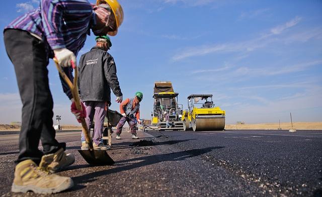 Большое строительство дорог. Коммерческое предложение для подрядных организаций от компании «Система Оптимум»