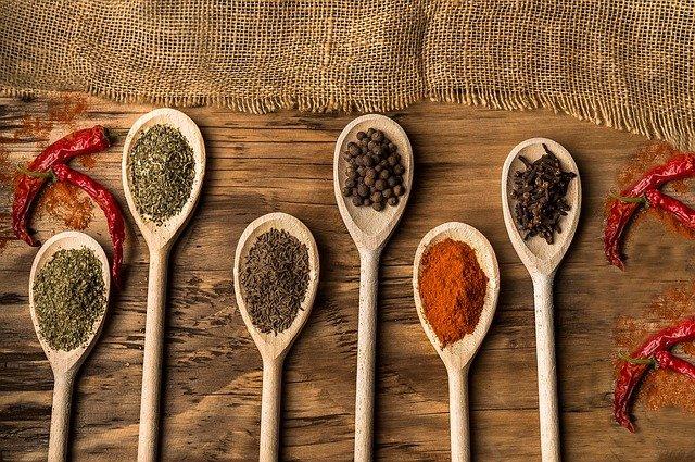 Пищевая химия. Сырье и химикаты для пищевой промышленности