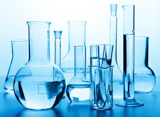 Види лабораторного посуду та його призначення