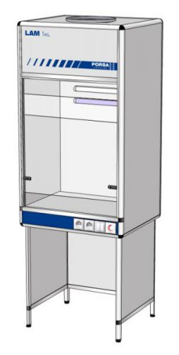 Шкаф ламинарный ШЛ-1.2в 2 класс ББ