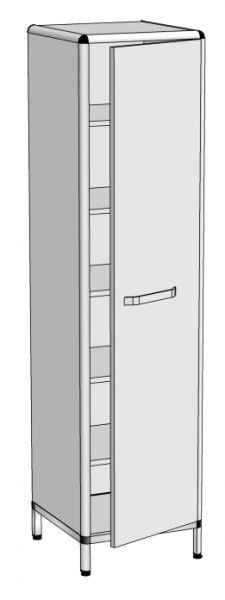 Шкаф универсальный ШУ-1