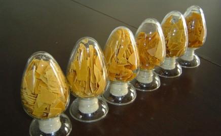 Натрий гидросульфид (натрий сернистый кислый)