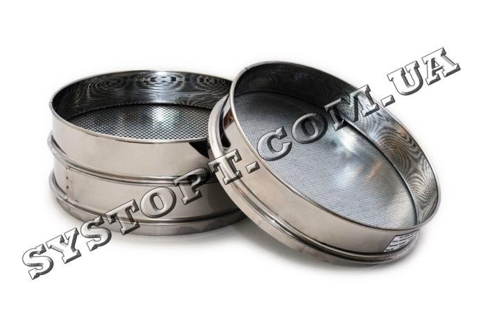 Сито СЛП-200 мм (металлопробивное)