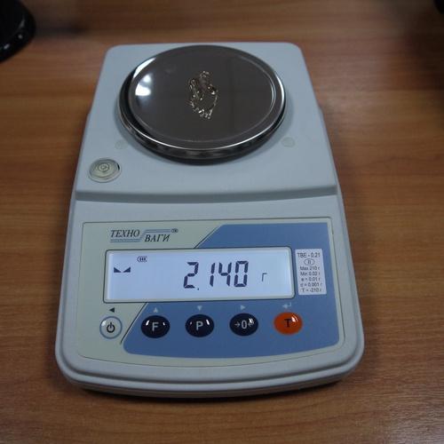 Весы электронные лабораторные ТВЕ