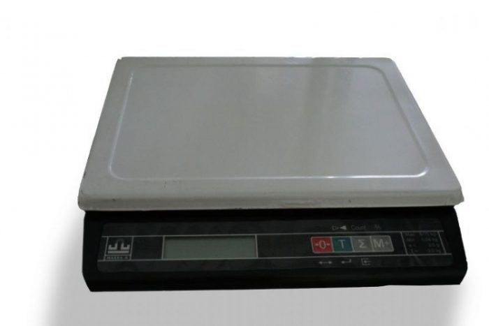 Вага торгівельна МК-15.2-А21