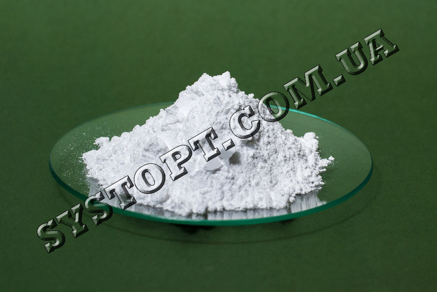 Алюміній оксид (оксид алюмінію)