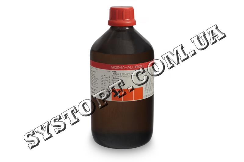 Бутанол (бутиловий спирт)