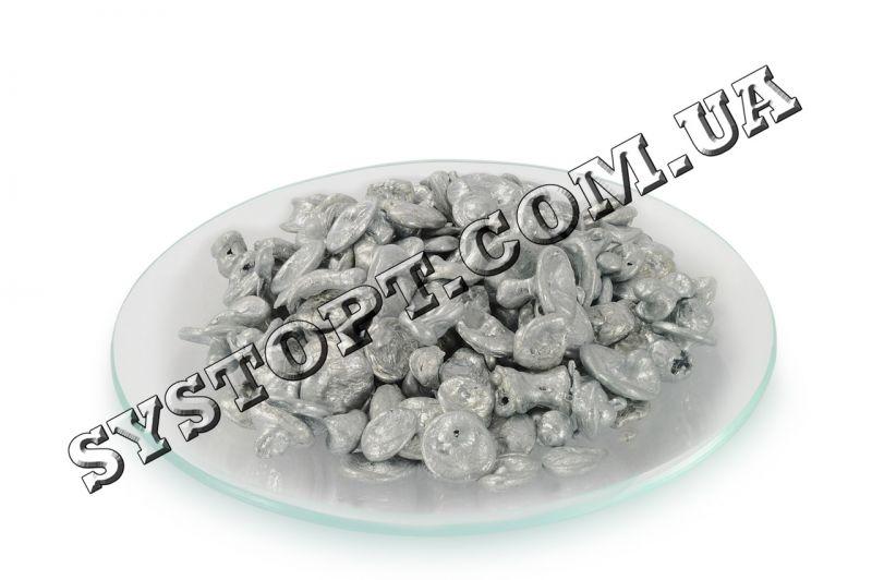 Цинк гранулированный (цинк в гранулах)
