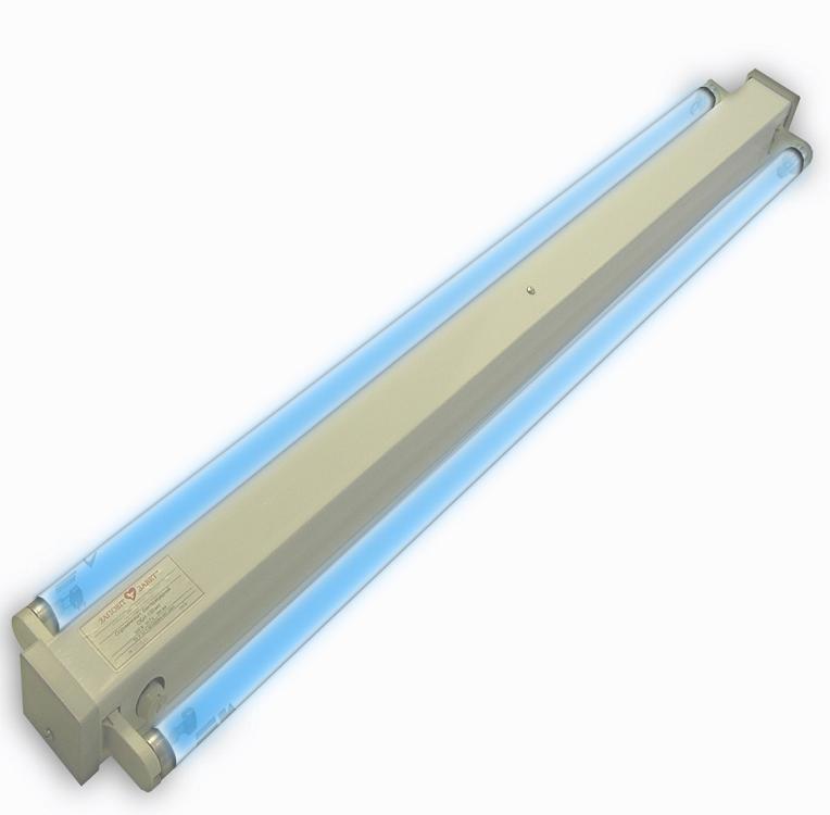 Опромінювач ОБН-150МП (2 лампи)