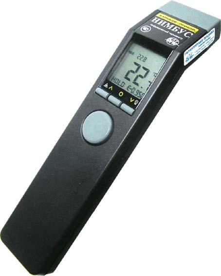 Пірометр Німбус 530