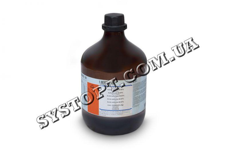 Серная (сульфатная) кислота