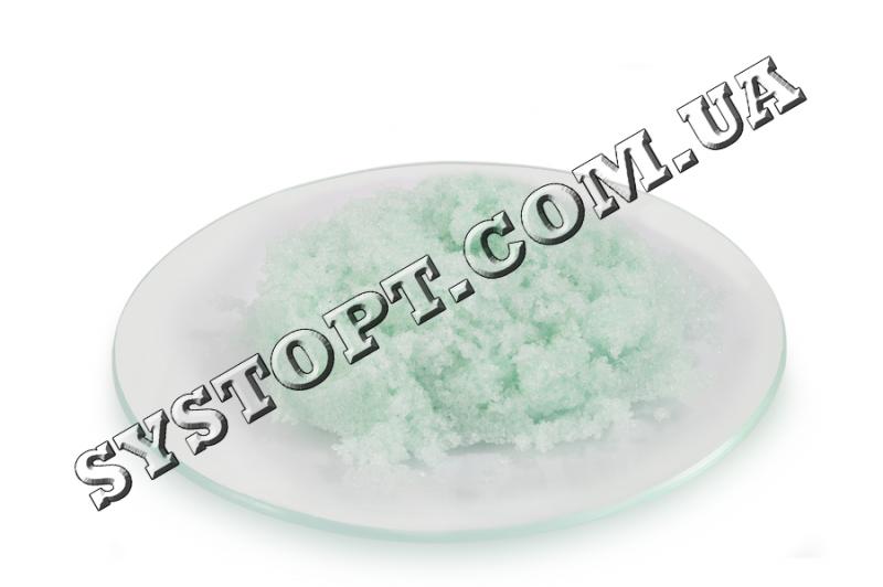 Сульфат заліза (залізний купорос, залізо сірчанокисле) 7-водний