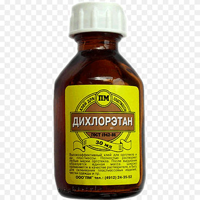 Дихлоретан (етилен хлористий)