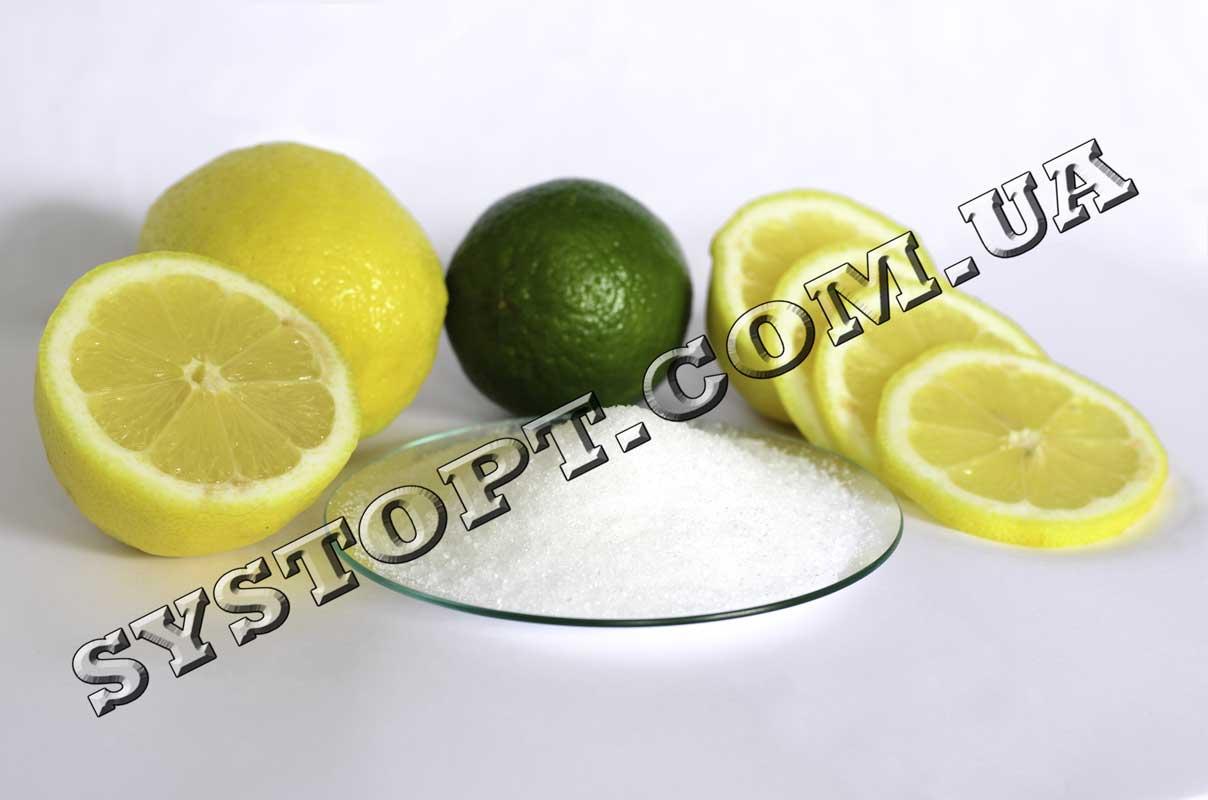 Лимонна кислота для очищення обличчя: рецепти та поради