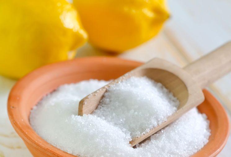 Лимонная кислота от накипи в чайнике, эффективные способы очистки