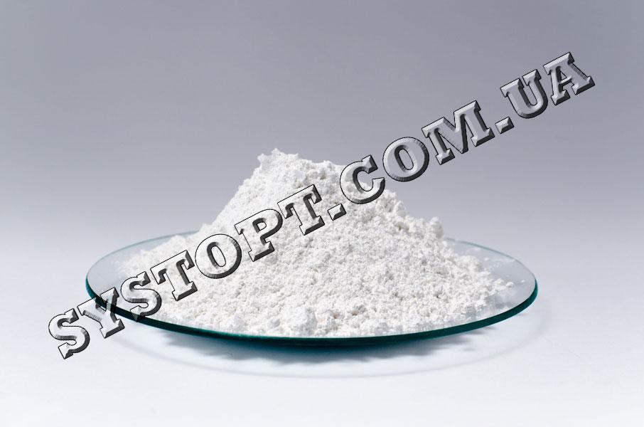 Оксид сурми (ІІІ) (сурми триокис, триоксид сурми)