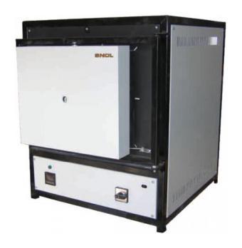 Сушильні шафи LFN до 600 ºC