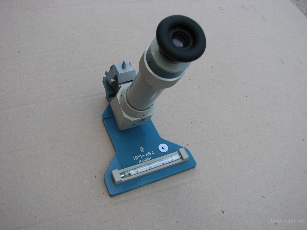 Рефрактометр ИРФ-464