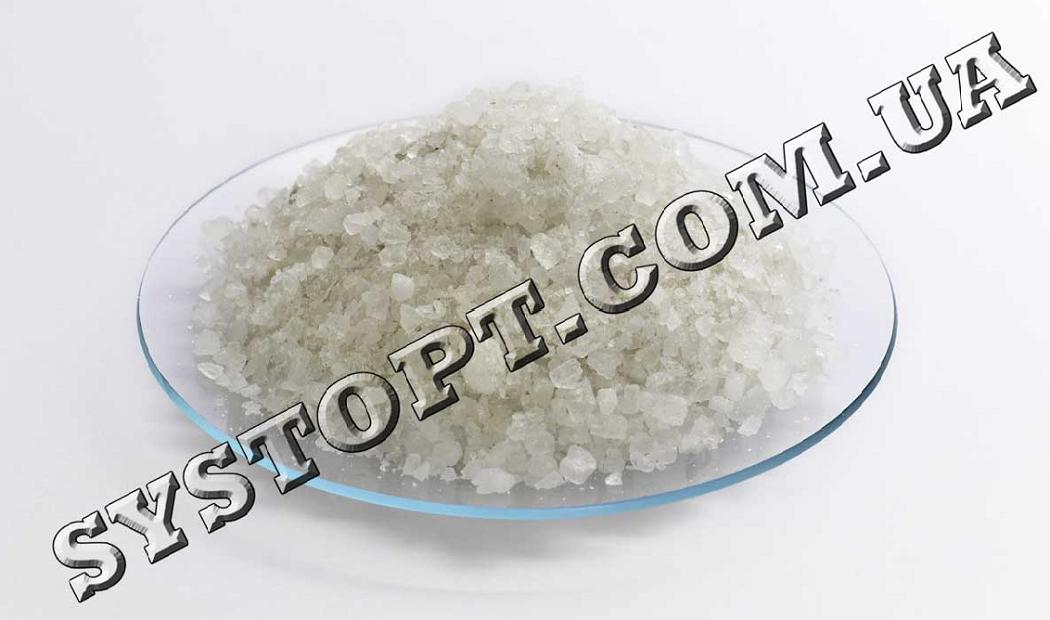 Соль каменная 1-го, 2-го, 3-го помола