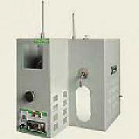 Апарат для розгонки нафтопродуктів АРНС-1