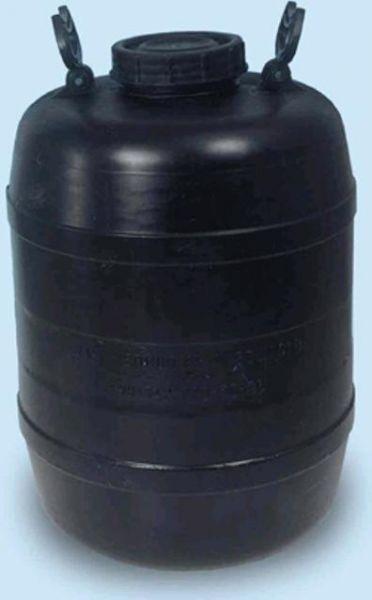 Бочка ПЕ (пластикова) 50 л