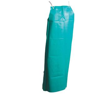 Влагоустойчивый фартук PVC-45