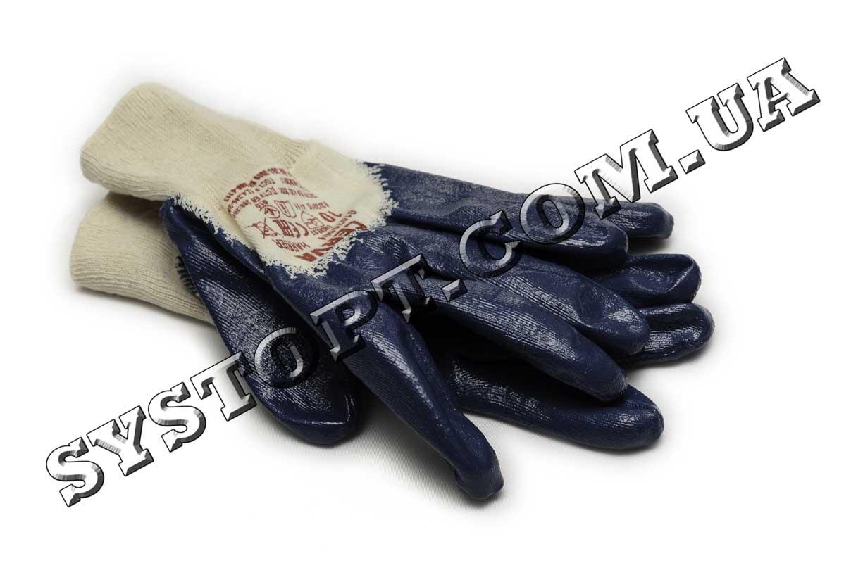 Перчатки Harrier