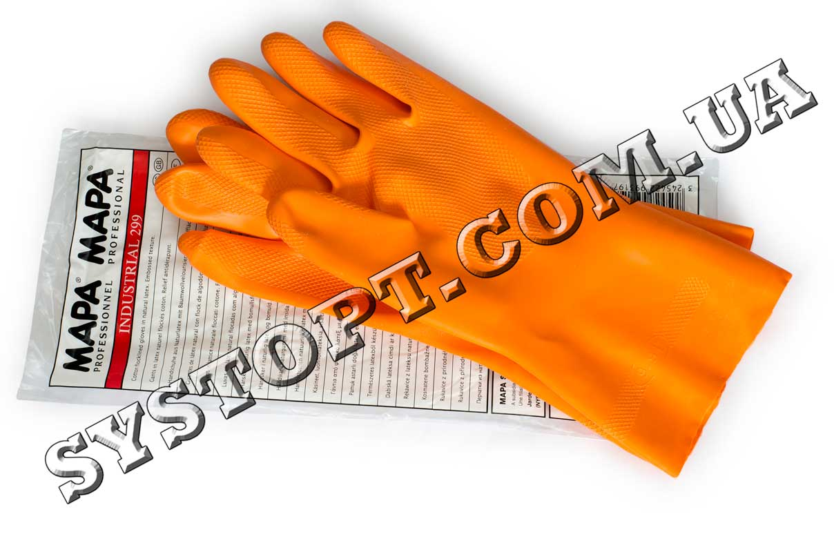 Перчатки Industrial