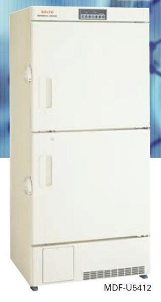 Камера морозильна MDF-U5412 (-40 °С, 482 л)