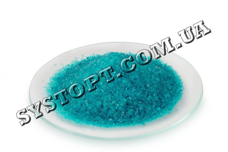 Сульфат нікелю (нікель сірчанокислий) 7-водний
