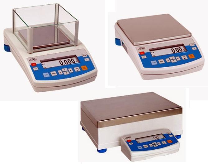 Весы электронные лабораторные RADWAG серии PS.../C/1