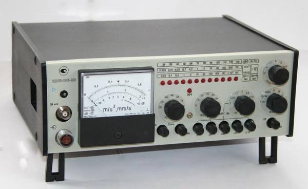 Шумомір ВШВ-003-М2