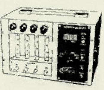 Аспіратор Тайфун Р-20-20-2-2 (ДМ)