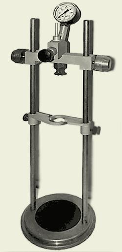 Прилад Ш4-ВУЛ (афрометр)