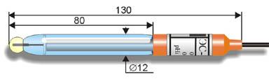 рН-електроди ЕС-1