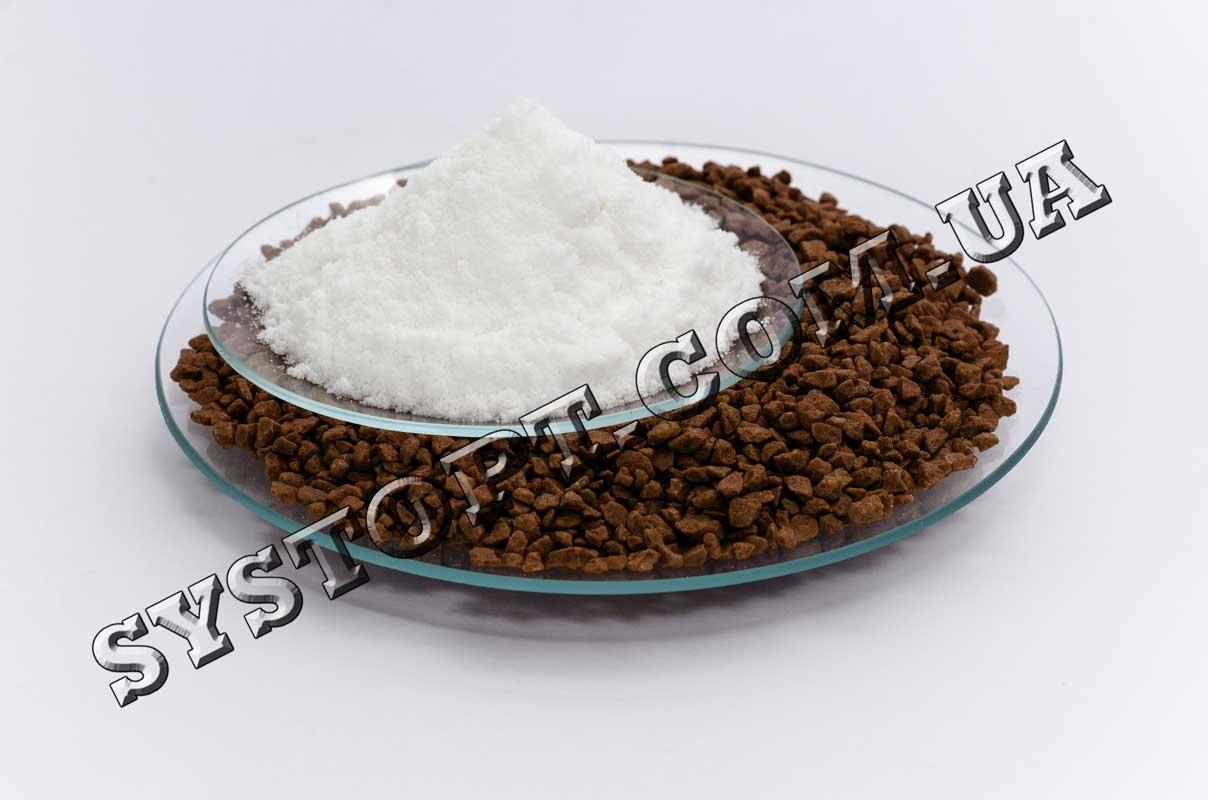 Хлорид калію (калій хлористий)