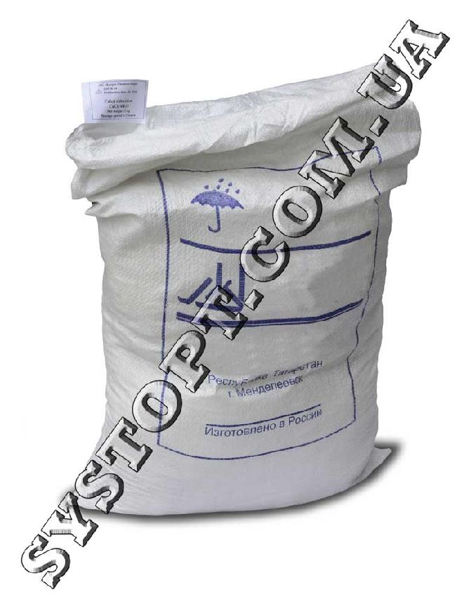 Хлорид кальцію (кальцій хлористий) 6-водний