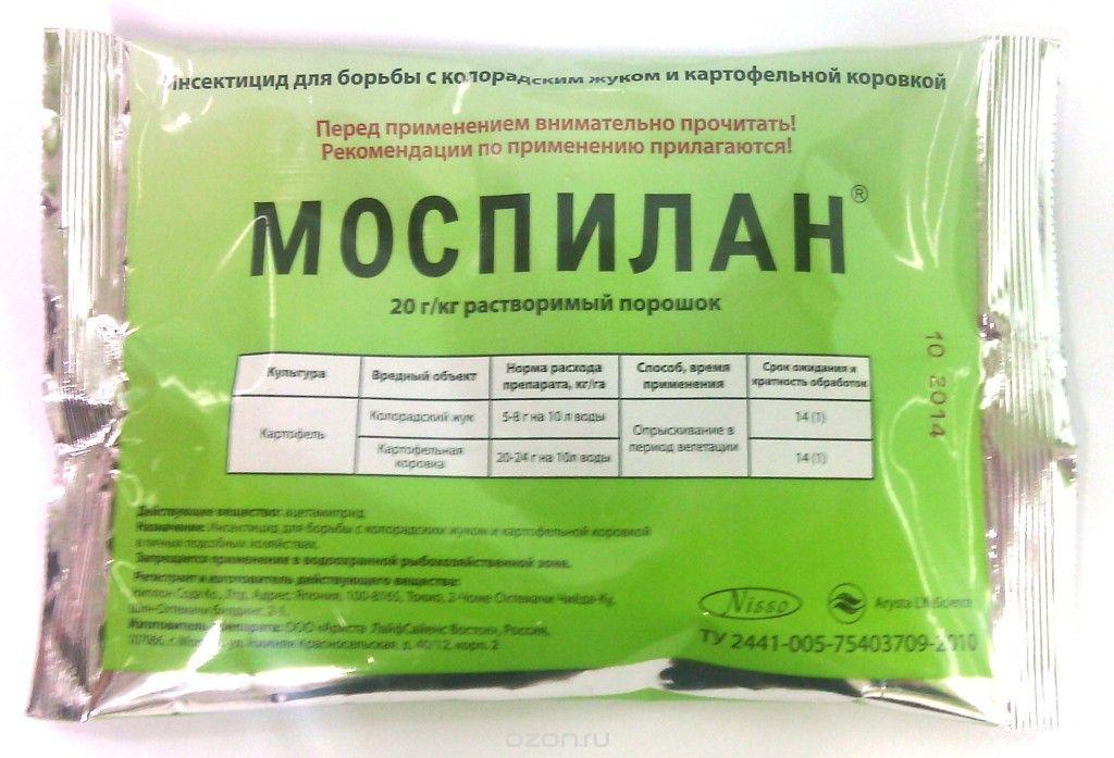 Моспілан 20 %