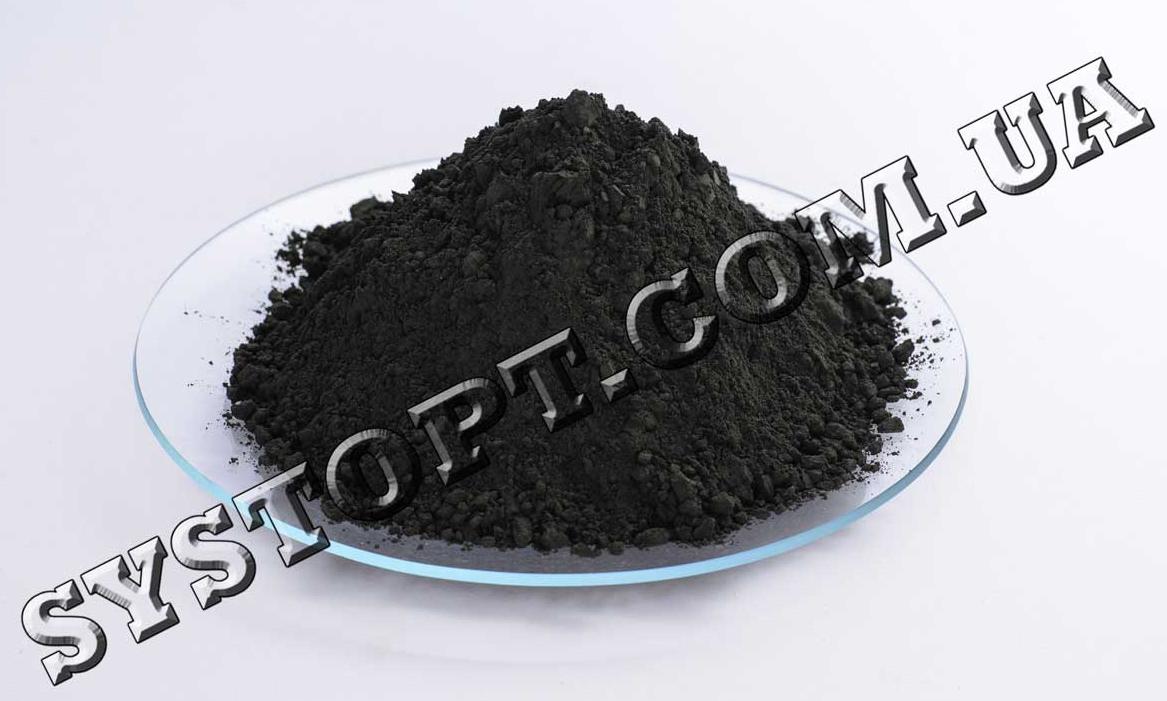 Оксид никеля (II) (окись никеля (ІІ))