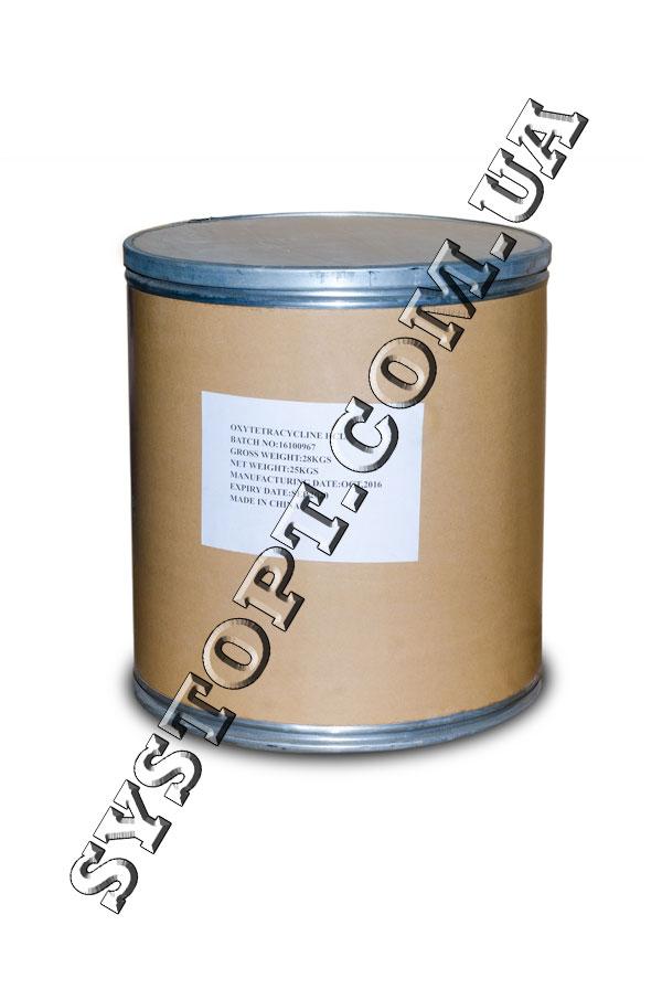 Окситетрациклин солянокислый (окситетрациклина гидрохлорид)