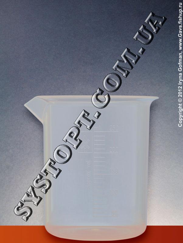 Склянки зі шкалою