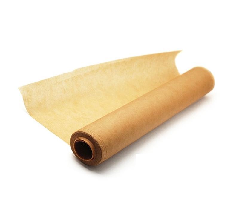 Папір пергаментний рулонами