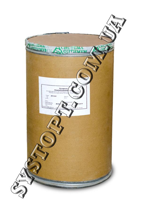 Уротропин (гексаметилентетрамин) фармакопейный
