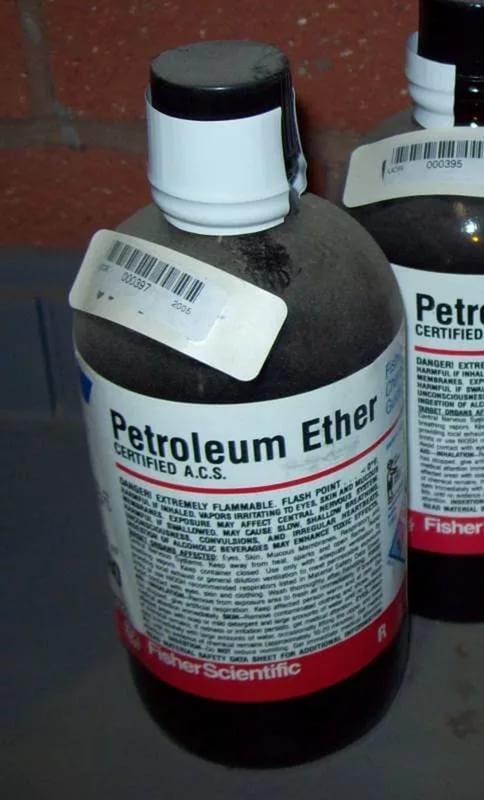 Петролейний ефір 80-110