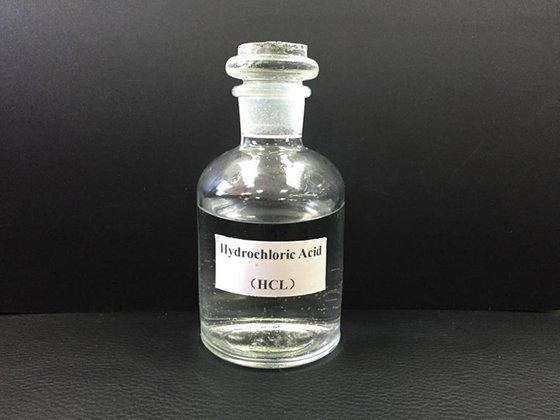 Соляная (хлоридная) кислота, хч