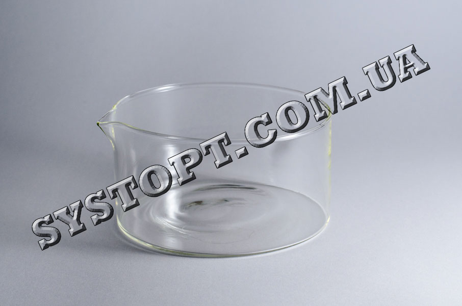 Кристалізаційна чаша