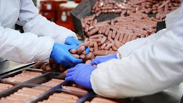 Пищевые добавки для колбасного производства. Улучшаем качество изделий