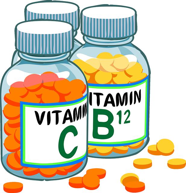 Витамины для свиней