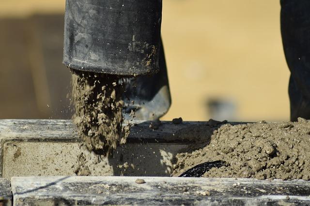 Добавки до бетону